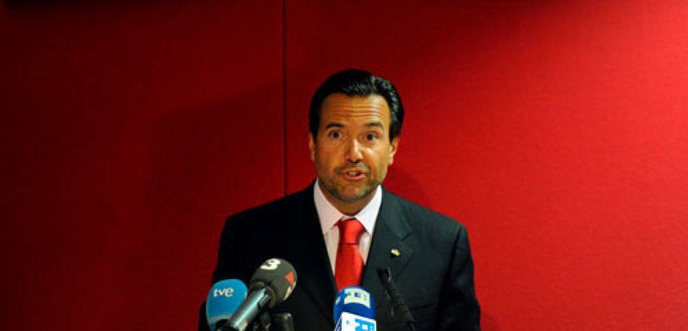 Foto: Horta-Osorio se carga de acciones de Lloyds en su vuelta al puente de mando