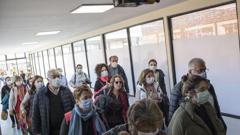 Unos 600 europeos esperan en China ser repatriados por el 'coronavirus de Wuhan'