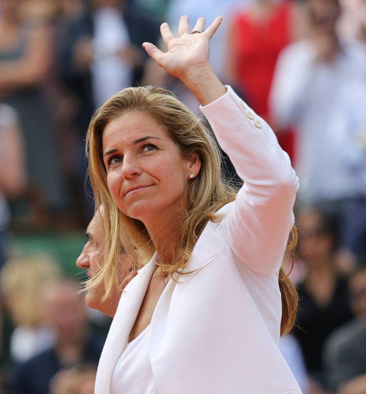 Los tenis que cambiaron a Victoria Beckham   Estilo de Vida