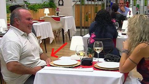 Un ladrón se cuela en 'First Dates': La picaresca española está siempre
