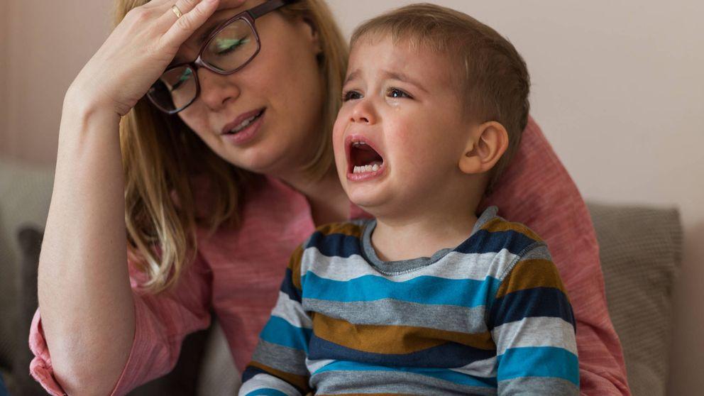 6 claves para lidiar con las rabietas de los niños durante el confinamiento