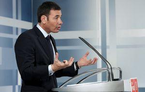 El PSM sin Tomás Gómez vota en contra de despolitizar el CGPJ