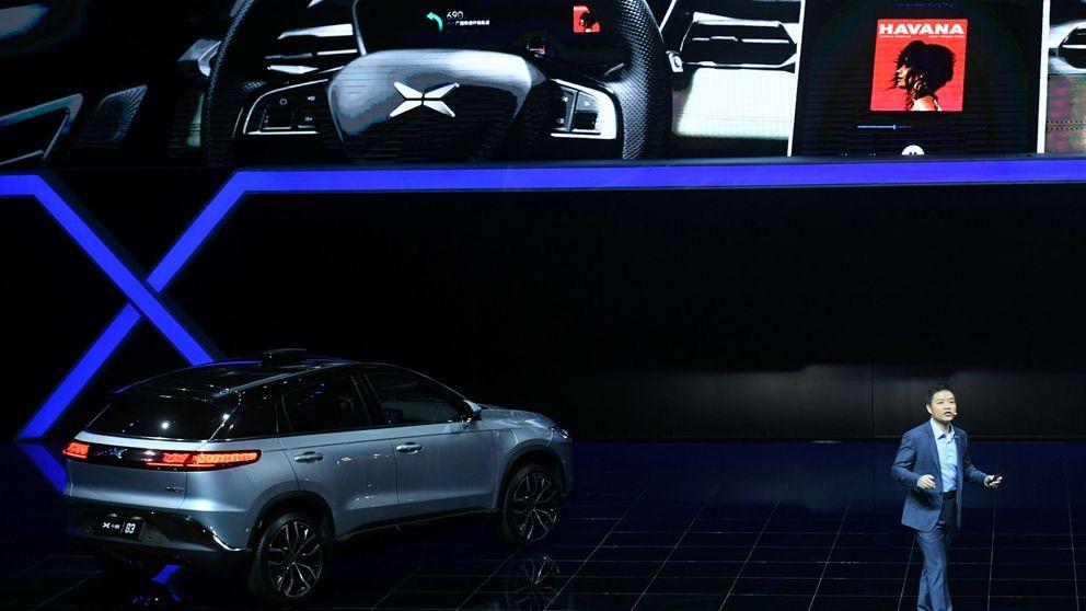 El rival chino de Tesla quiere levantar 500 M y prepara su salida a bolsa en EEUU