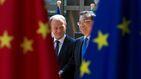 La UE celebra la cumbre de la desconfianza con China en busca de reciprocidad