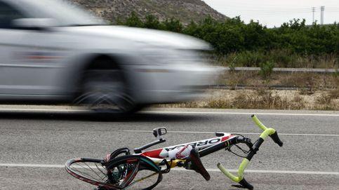 Sí, yo soy ciclista… ¡No me mates, por favor!