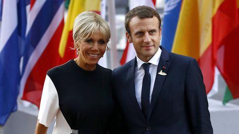 La triste historia del primer marido de Brigitte Macron, un recluso en vida