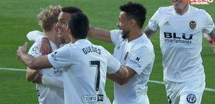Post de Gol seguirá ofreciendo, por jornada, uno de los partidos de LaLiga Santander
