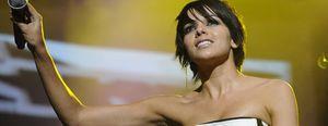 Raquel del Rosario, una marca-tendencias 'talla S'