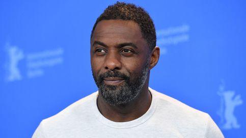 El actor Idris Elba anuncia que ha dado positivo por coronavirus