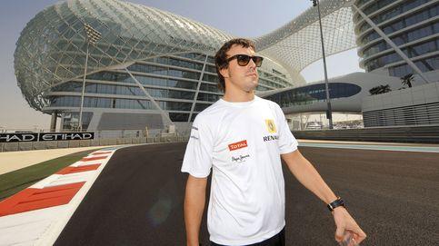 Es oficial: Renault anuncia que Alonso pilotará uno de sus monoplazas en 2021