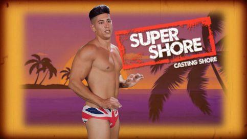 ¿Quién es Ferre, concursante de 'Supervivientes 2020'? Así se hizo famoso en 'MTV Super Shore'