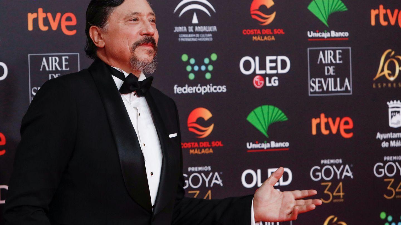 Carlos Bardem, en una imagen de archivo. (Reuters)