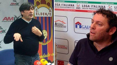 El 12-0 al Eldense destapa la infiltración de la mafia calabresa en el fútbol español