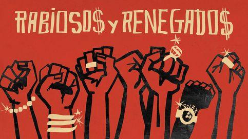 Rabiosos y renegados: 50 años de mayo de 1968