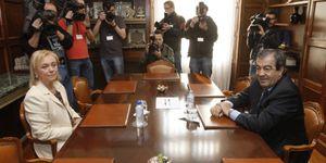 Hacienda estudia tutelar las cuentas de Asturias por su crisis política