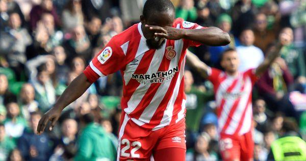 Girona - Espanyol: horario y donde ver en TV y 'online' La Liga