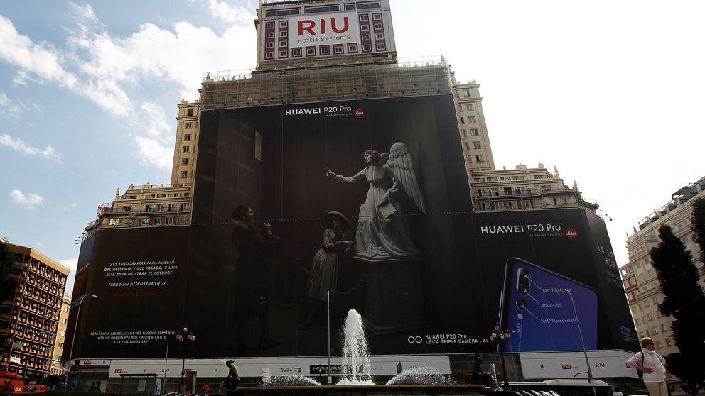 Trinitario Casanova denuncia a Riu por incumplir el contrato del Edificio España