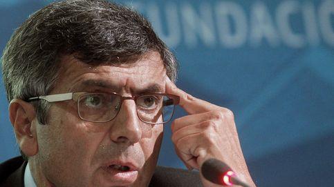 Francisco Román abandona la presidencia de Vodafone España
