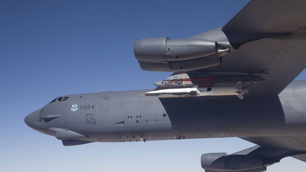 Misiles hipersónicos, la 'bomba nuclear' que todos quieren pero nadie logra desarrollar