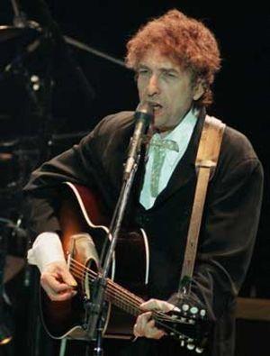 """Dylan espera regresar """"pronto"""" a España para """"agradecer"""" el galardón"""