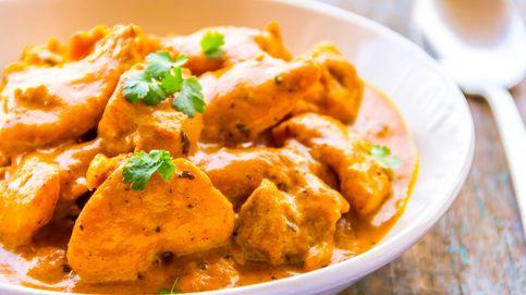 El pollo al curry como nunca lo has probado: la receta definitiva