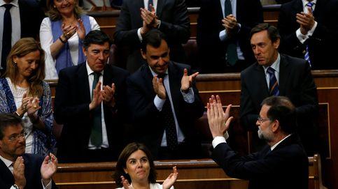 Rajoy considera que la derrota de Iglesias es un freno a los extremistas