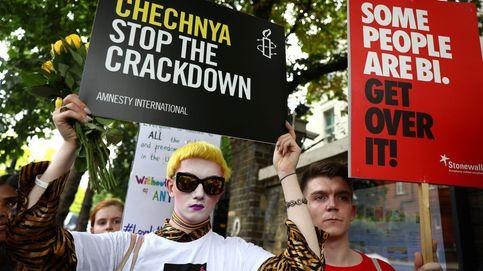 Canadá, hogar y refugio para los chechenos del colectivo LGBTperseguidos