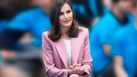 De Máxima a Letizia y de todos los colores y formas: los 10 mejores 'suits' de las royals
