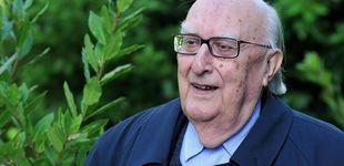 Post de Muere Andrea Camilleri a los 93 años, el maestro italiano de la novela negra