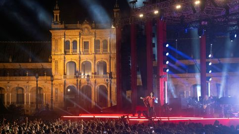 La Plaza de España de Sevilla acogerá un gran festival de música en septiembre