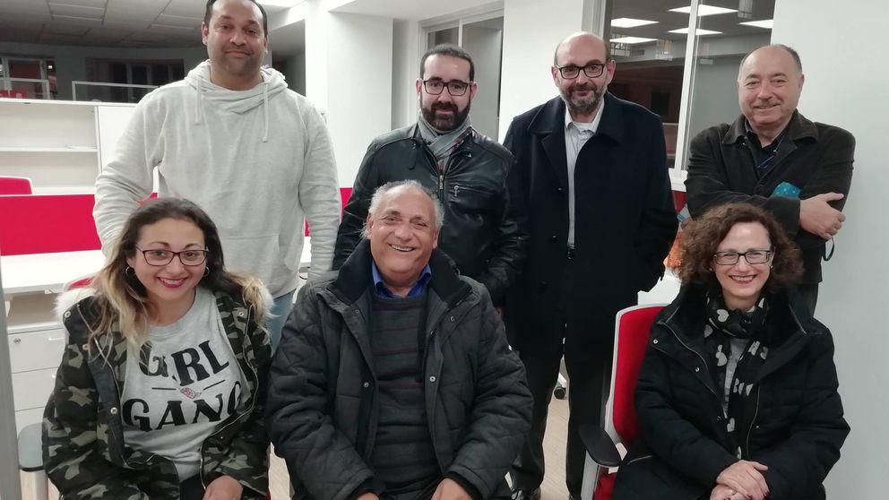 Cristianos y socialistas: Franco debe salir del Valle para que sea un sitio de perdón