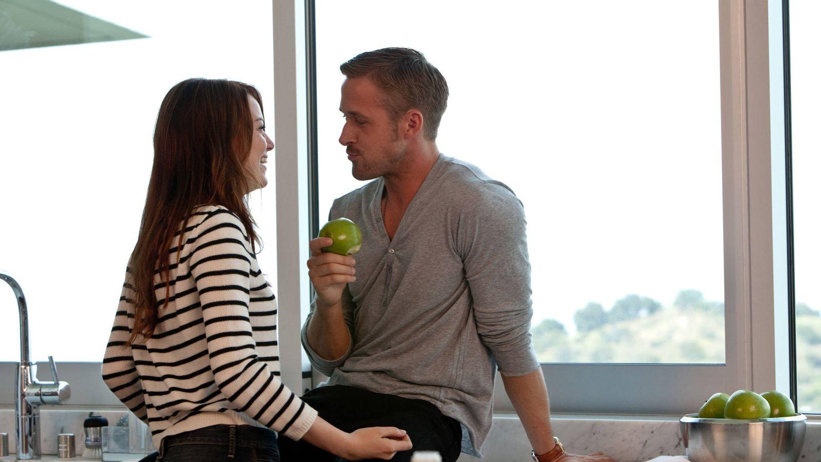 Foto: A Ryan Gosling no se le escapan. (Foto: Crazy Stupid Love)