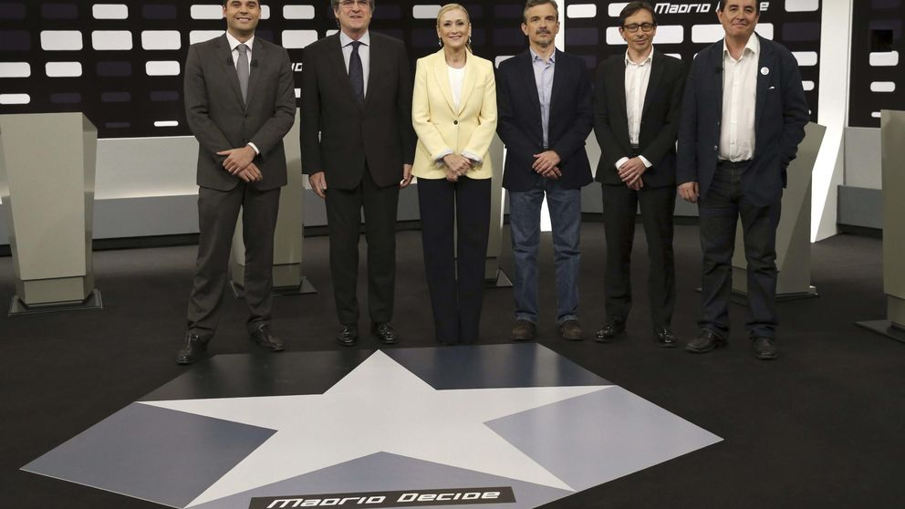 Asociaciones profesionales propondrán a 5 de los 9 consejeros de Telemadrid