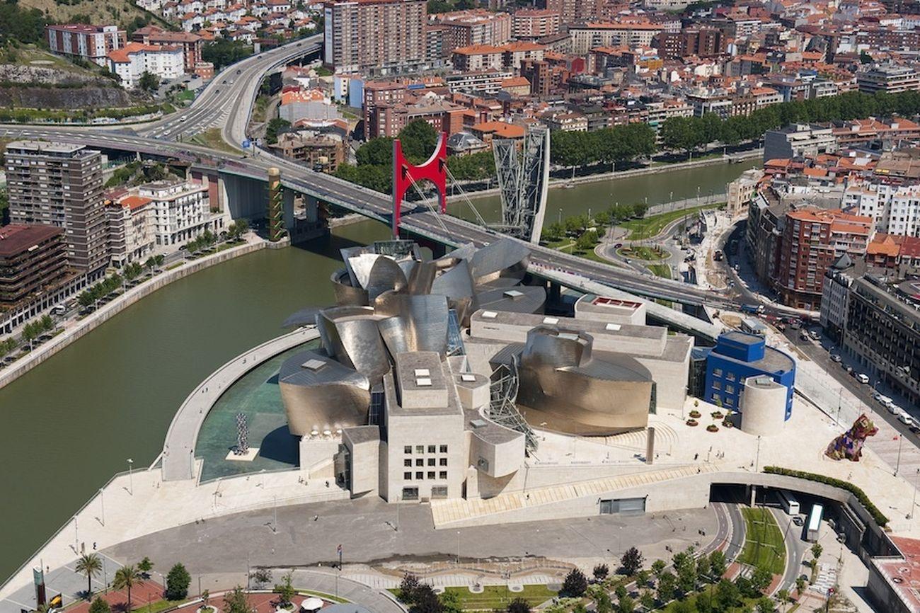 Foto: Arte, pintxos y buena vida: 24 horas en Bilbao