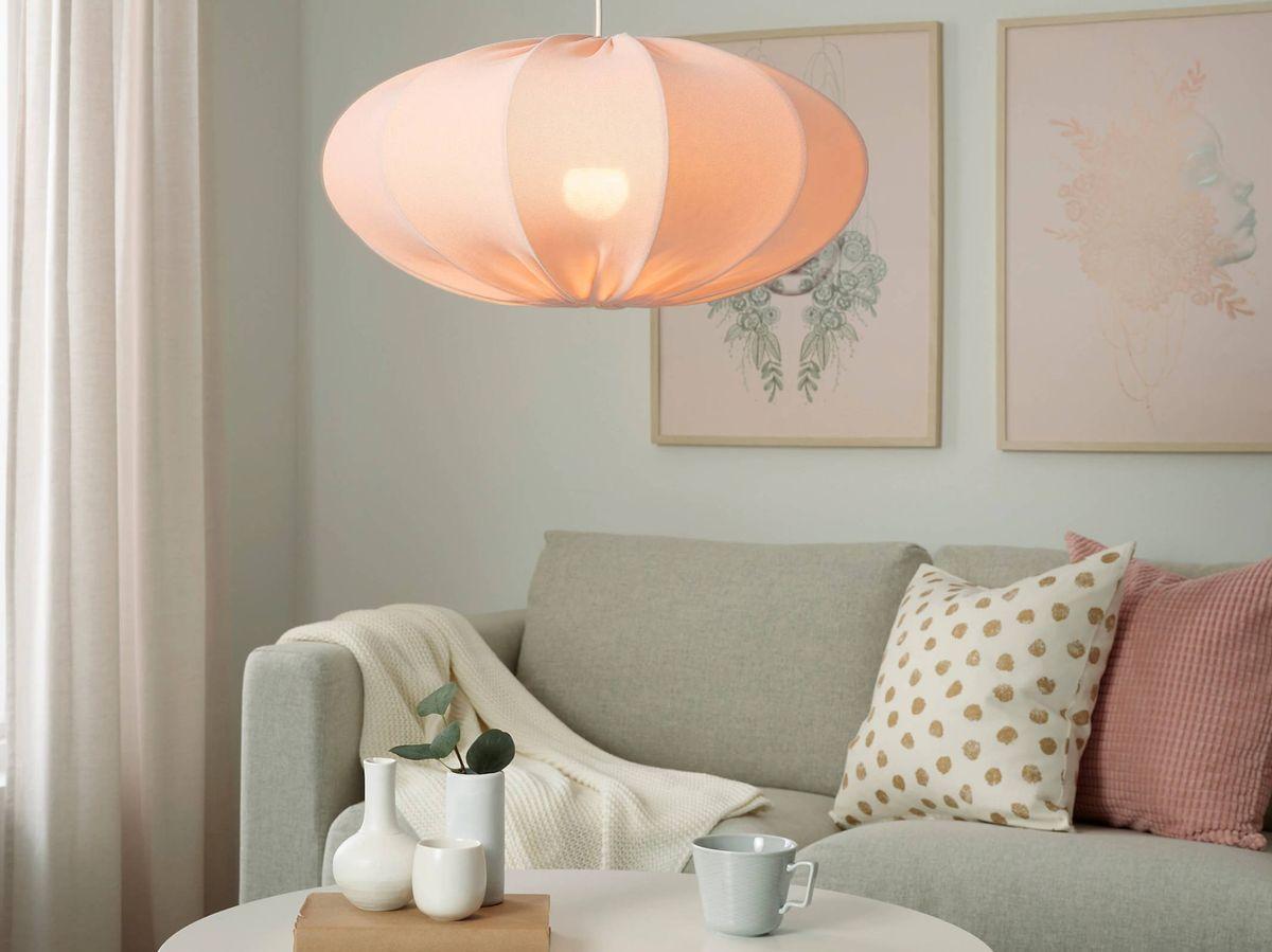 Foto: Lámparas de Ikea para una decoración perfecta en tu hogar. (Cortesía)