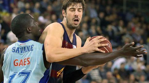 El Estu, primera víctima de un Barça herido tras la derrota contra el Madrid