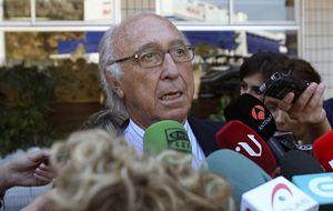 Urgoiti, un amigo de Amancio Ortega para salvar Pescanova