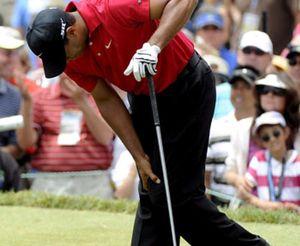 Tiger Woods es operado con éxito