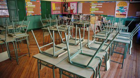 Los colegios públicos más solicitados de Madrid: no solo el centro goza de buenas escuelas