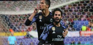 Post de La derrota más dulce devuelve al Madrid a una final y hurga en la herida del Atleti