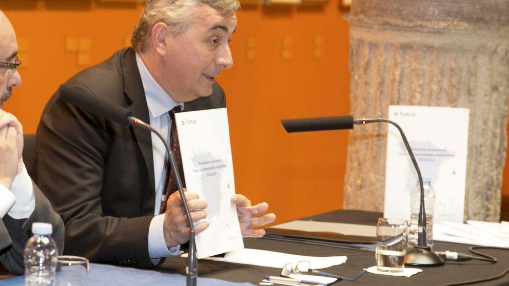 Funcas: Cataluña reducirá a la mitad el crecimiento del PIB en 2018