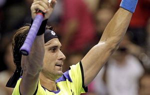 Ferrer no da opciones a Almagro y defenderá el título en Valencia