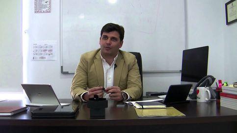 El presidente de Carbures denuncia al heredero de Gin Rives ante la CNMV