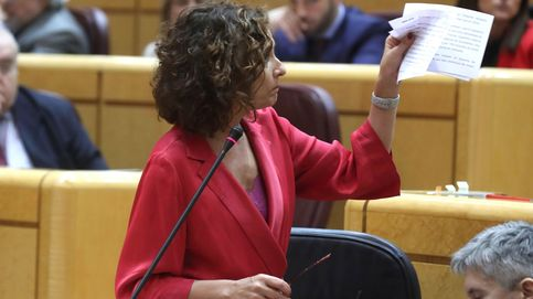 Hacienda reactiva la reclamación a Telefónica de las ayudas ilegales al comprar empresas