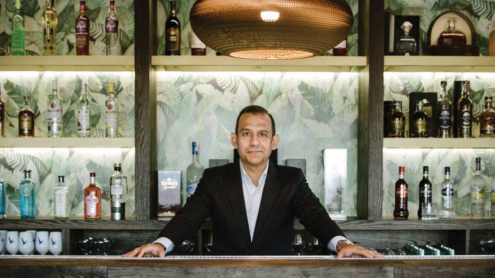 Javier Pijoan, el hombre tranquilo que lidera el éxito de Bacardí