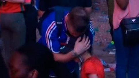 Los momentos más virales de la Eurocopa