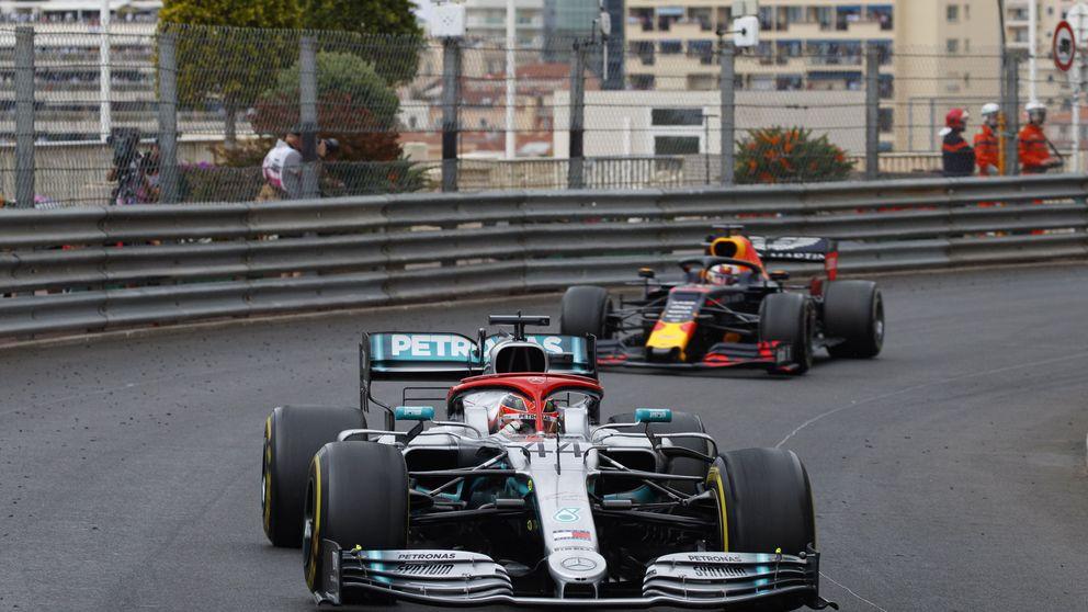 El épico y sufrido triunfo de Hamilton o por qué Niki Lauda estaría orgulloso