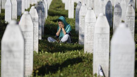 Bosnia, un cuarto de siglo de la guerra que horrorizó a Europa