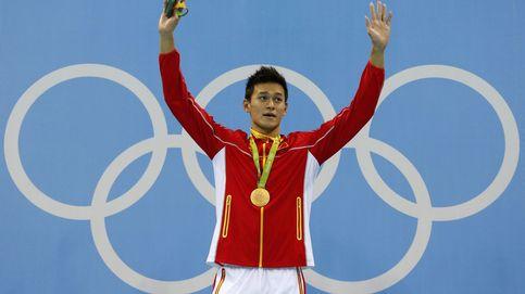 El nadador francés Lacourt acusa de dopaje al chino Sun Yang: Mea violeta
