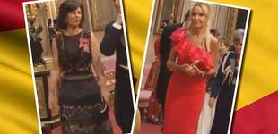 Post de Ana Patricia Botín y Esther Alcocer, las vips españolas en la cena de gala de Buckingham